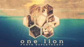 One Lion - Punte sufletească