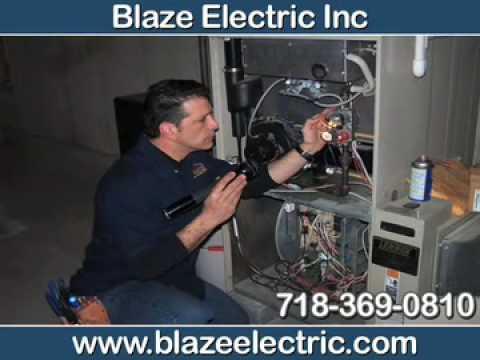 Blaze Electric Inc Brooklyn, NY