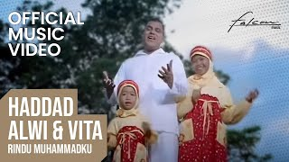 Haddad Alwi - Rindu Muhammadku (Official Music Video)