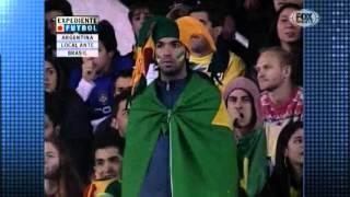 Download Video Argentina 3 Brasil 1 - Eliminatorias 2006 MP3 3GP MP4