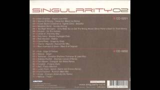 Lucien Foort - Singularity 02 CD1 [HD]