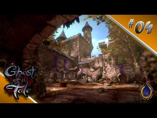 SILAS, EINE HELFENDE HAND 🐭 Let's Play GHOST OF A TALE #04