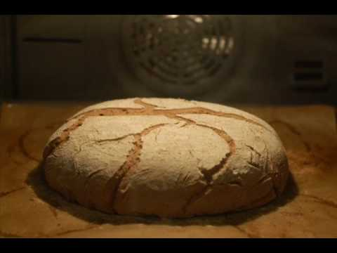video brot backen