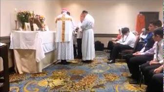 RESISTANCE - Talks/Sermons - SSPX - YouTube