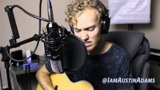 Four Five Seconds - Rihanna, Kanye West and Paul McCartney (Austin Adams Cover)