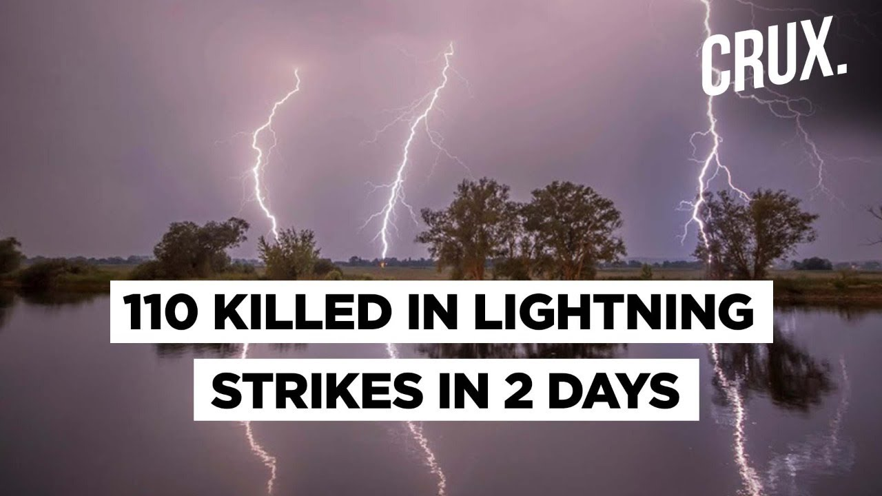 Brazil sets record with 435-mile long lightning bolt