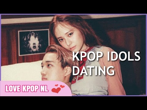 korean pop star dating 12 year old