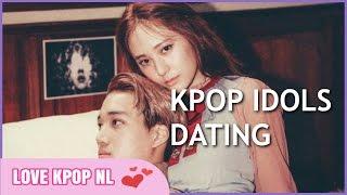 K-Pop Idols Dating