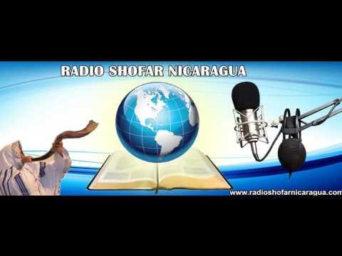 RADIO SHOFAR,EL JICARO NS NICARAGUA