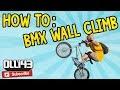 How to: BMX Wall Climb (GTA 5 Online Glitch Guide)