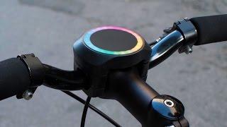 С этим ваш велосипед может стать умнее!