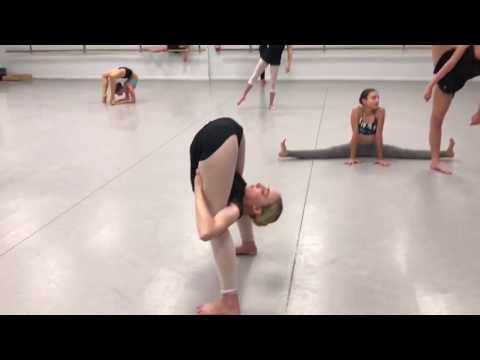Mannequin Challenge   Dancer Version