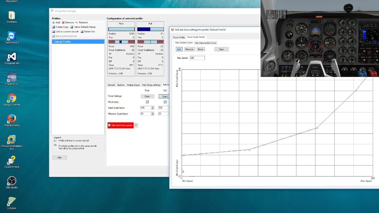 CLS2Sim software - BRUNNER