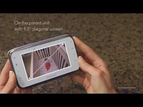 Видеоняня iHealth iBaby Monitor M6