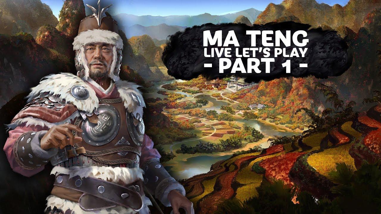 Total War: Three Kingdoms - the next major historical Total War