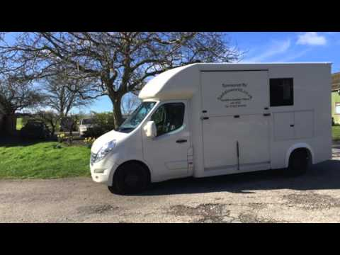 Exclusive Horsebox Hire Kent | Self Drive Rentals & Transport