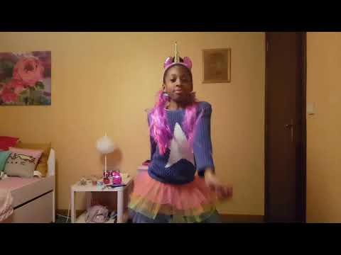 Chelsea's dance video by kranium,Ty Dolla $ign,Wizkid can't believe