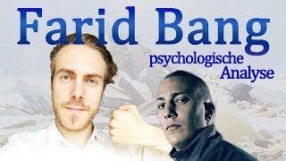 👊🏼 Farid Bang • Psychologische Analyse: Beziehung zu seinem Penis, Reframing, Selbstwert