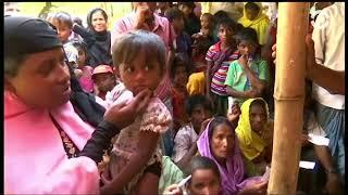 Amnesty International: События в Мьянме — это апартеид рохинджа