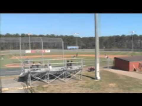Gordon State College vs. Cleveland State Community College (Baseball)