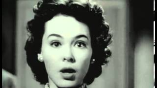 IT CAME FROM OUTER SPACE (1953) Trailer