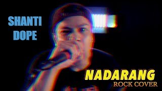 Shanti Dope - Nadarang (ROCK COVER by TUH) OPM Goes Punk