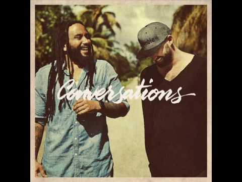 Gentleman -Ky Mani Marley - Conversations full Album 2016