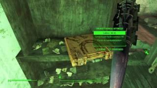 Fallout 4 - Missione Secondaria Vault 75