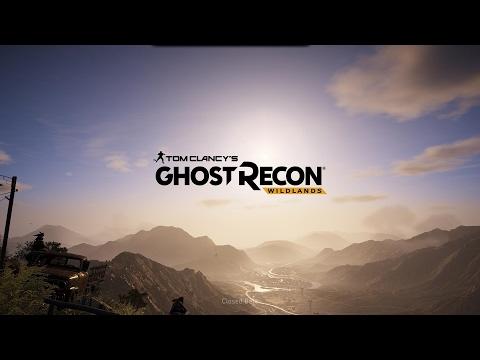 Live Stream - Ghost Recon Wildland Closed Beta - Recap