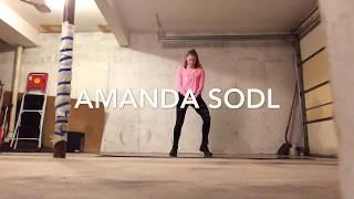 Bad At Love - Halsey - Dance Choreography