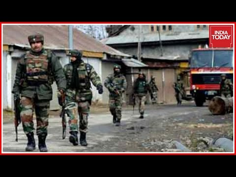 Army Arrests Two Terrorists From Sopore