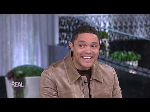 How Late Night Television Has Evolved In Recent Years According To Trevor Noah