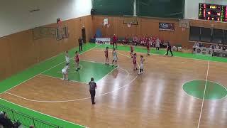 ŠBK Šamorín - BK ŠKP 08 Banská Bystrica