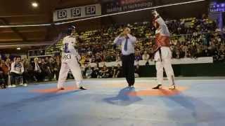 best-taekwondo-fight-aaron-cook-vs-sebastian-cris-80-kg