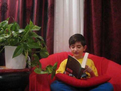 The Wonderful Wizard of Oz Chapter 23 Adrian Ghazaryan