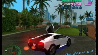 GTA VICE CITY - BURN 2017 DOWNLOAD LINK + GAMEPLAY