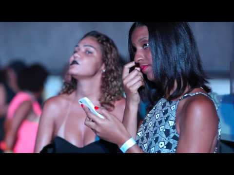 Pool Party Sunset by Codchic at Hotel Epic Sana Luanda/ANGOL