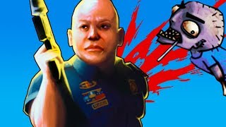 Police Vs Zombies (by TATAY) Android Gameplay Trailer