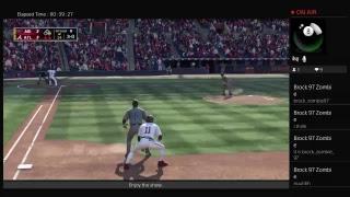 MLB - Diamondbacks vs Braves 3 game series