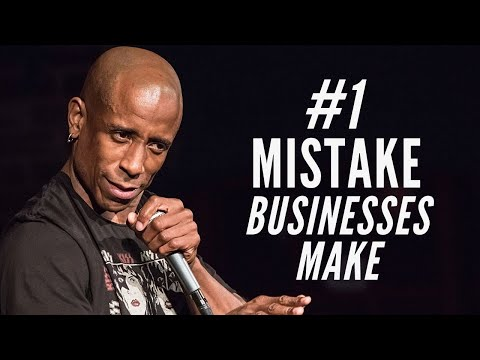 #1 MISTAKE Business Owners Make: How to Know Your Business