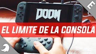 Juegos que explotan la Nintendo Switch - ¿Gráficos extremos? - Tocby
