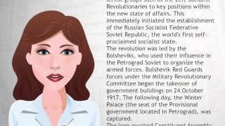 October Revolution - Wiki Videos