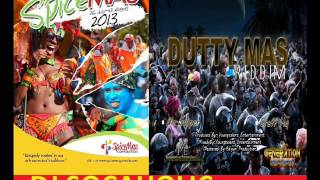MR SNIPER - LOOKING FOR CUP - DUTTY MAS RIDDIM - GRENADA SOCA 2013
