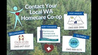 NWCDC: Washington Homecare Cooperatives 2020
