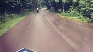 Somewhere in Tura, India    Pelgadare reangmitingo❤
