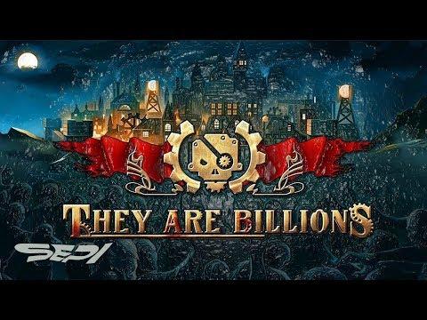 They Are Billions. #1.-Por fin, traducción al español!-. primeros pasos. Gameplay español.