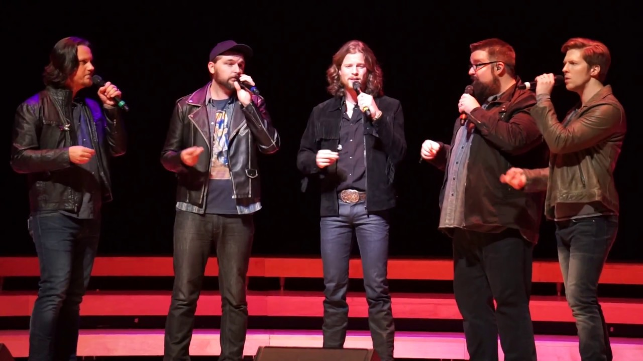 Home Free Dont It Feel Good Live Youtube