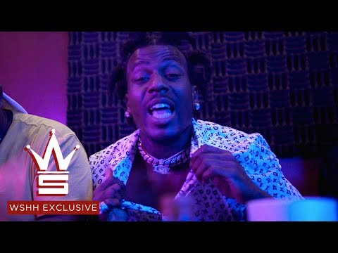 "Sauce Walka ""Sauce Overload"" (WSHH Exclusive - Official Music Video)"