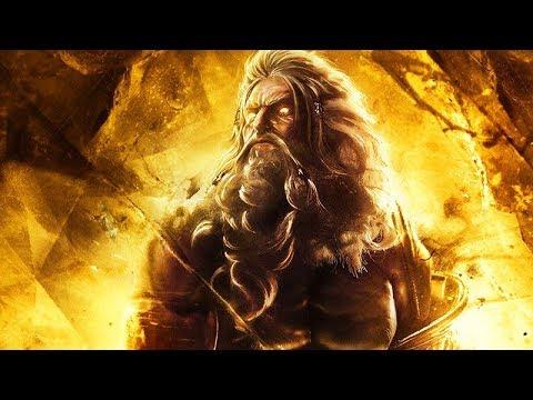 GOD OF WAR ZEUS vs KRATOS (God of War Series)