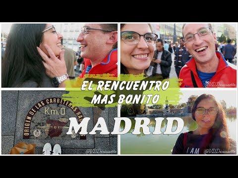 VIAJE SORPRESA A MADRID   BonisVlogs